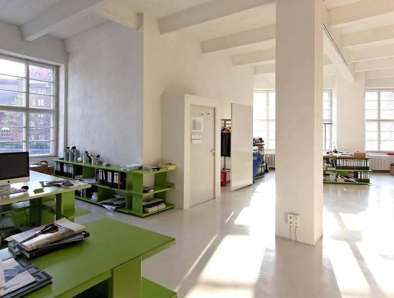 Blieske architects lighting designers: studio